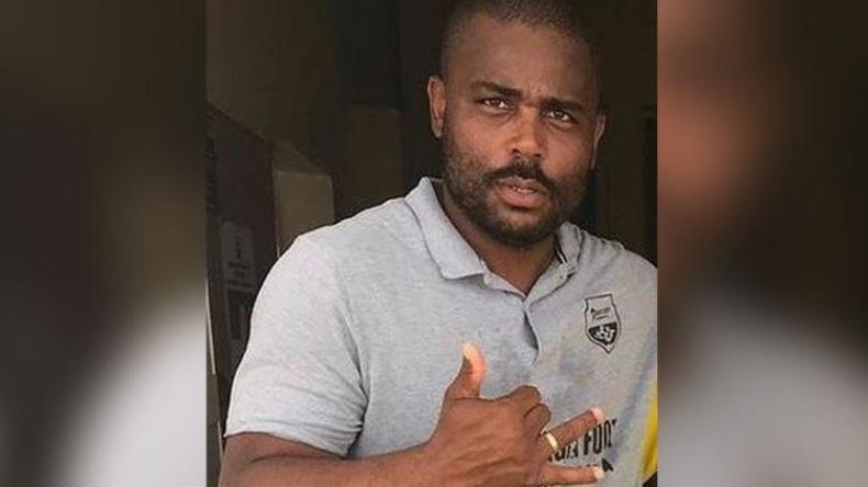 lucas pereira 790x444 20062021111954 - Ex-atacante da Ponte Preta, Lucas Pereira morre aos 39 anos por complicações da Covid-19