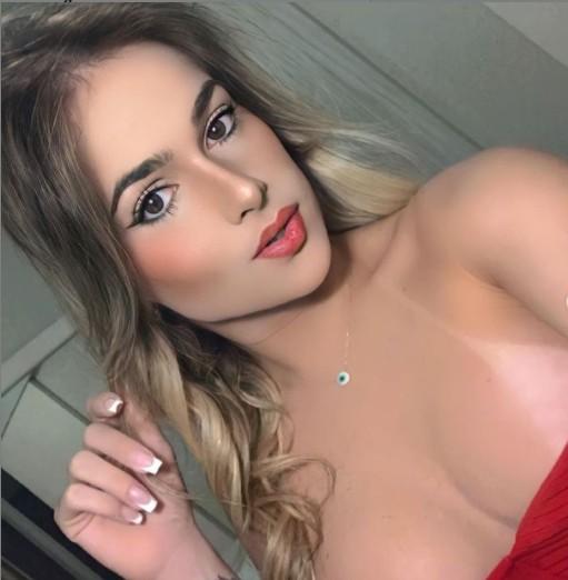 may valencio - Famosa digital influencer Trans de Cajazeiras, morre vítima da Covid-19 após um mês internada em um hospital de João Pessoa