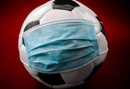 Sorteio na CBF define os confrontos das oitavas de final da Copa do Brasil