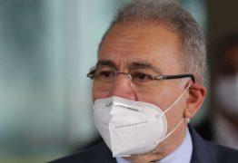 Marcelo Queiroga diz que Luana não traria 'conciliação entre médicos'