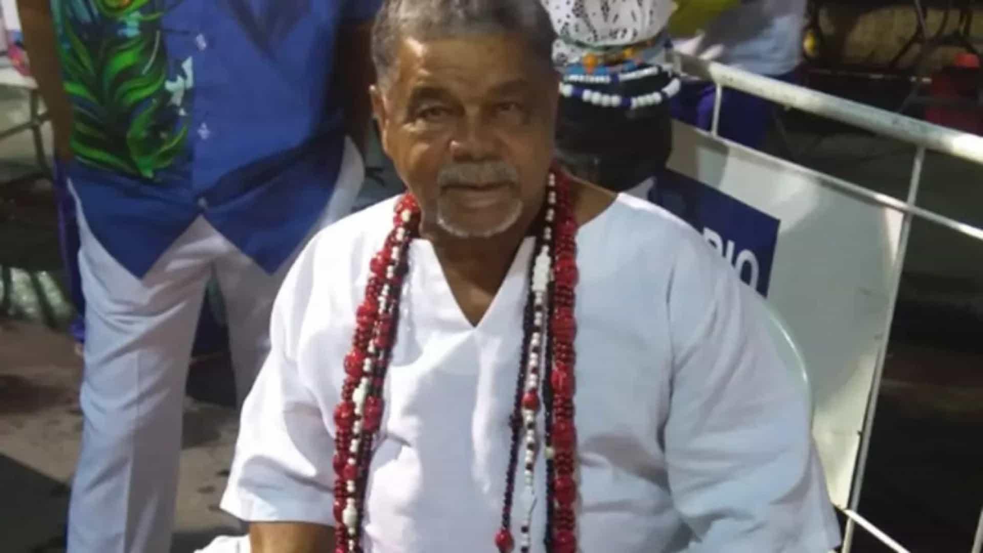 naom 60ccde1368b97 - Morre o diretor de Carnaval Laíla, Luiz Fernando, aos 78 anos, de Covid-19