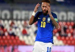 Brasil troca campanha perfeita nas Eliminatórias pelo fardo da Copa América