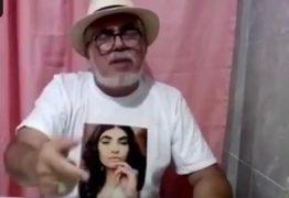 CASO PATRÍCIA ROBERTA: após laudo que comprova que jovem foi assassinada por asfixia, família pede condenação de Jonathan Henrique principal suspeito