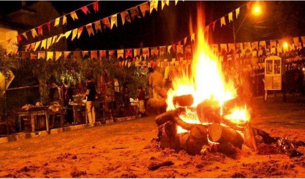 painel fogueira festa junina painel e1623360649263 - Fiscalização contra queima de fogos e fogueiras continua em João Pessoa