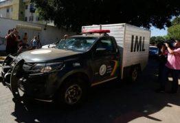 Lázaro Barbosa foi morto com pelo menos 38 tiros, diz secretário