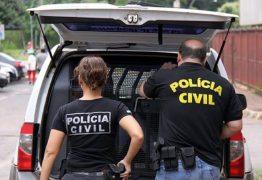 OPERAÇÃO PERNALONGA: Polícia cumpre 42 mandados de prisão e busca e apreensão contra suspeitos de tráfico de drogas e homicídios na Grande JP