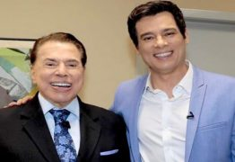 Celso Portiolli substitui Silvio Santos no novo 'Show do Milhão'