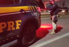 Homem finge ser policial federal para caçar Lázaro Barbosa e é preso