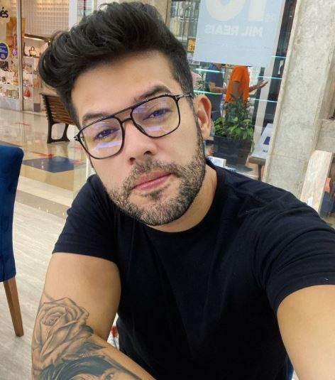 raniery gomes - FORÇA ARTÍSTICA: nova geração de músicos paraibanos agitam o cenário cultural nacionalmente; confira