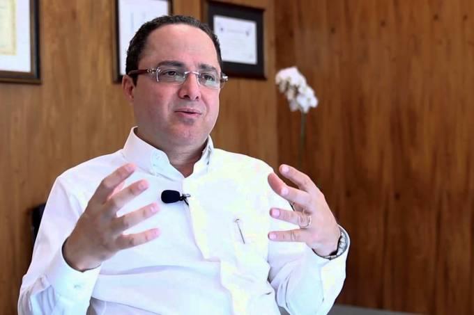 roberto kalil filho - COVID-19: Médico faz avaliação e diz que prefeito Zé Aldemir está bem