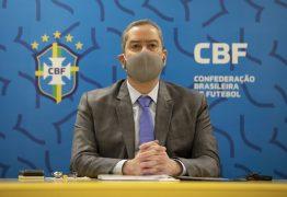 Processo contra Caboclo pode incluir mais duas funcionárias da CBF como vítimas de assédio
