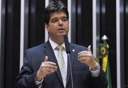 Ruy pede a ministro recursos para Turismo e Cultura no Estado