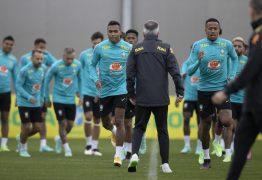 Jogadores da seleção brasileira decidem disputar a Copa América; evento começa no próximo domingo