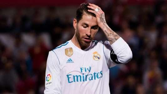 sergio ramos real madrid 2017 e53fhtx0ls131lrjv7lsd5h53 - FIM DE UMA ERA: Após 16 anos jogando pelo Real Madrid, clube anuncia saída de Sérgio Ramos