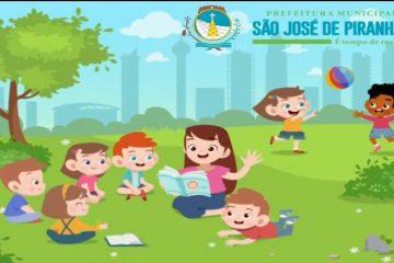 so 360x240 - Educação de São José de Piranhas lança projeto que incentiva o gosto pela leitura no ambiente familiar, com biblioteca itinerante