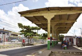 Obra do Terminal do Valentina será retomada pela Prefeitura de João Pessoa e deve beneficiar cerca de 152 mil pessoas