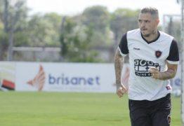 Botafogo-PB inicia reformulação e anuncia barca com oito jogadores dispensados