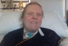 LUTOU PELA VIDA: morre homem que mais tempo esteve internado com Covid