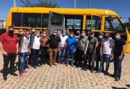 Wilson Santiago anuncia destinação de R$ 2,7 milhões para São João do Rio do Peixe este ano