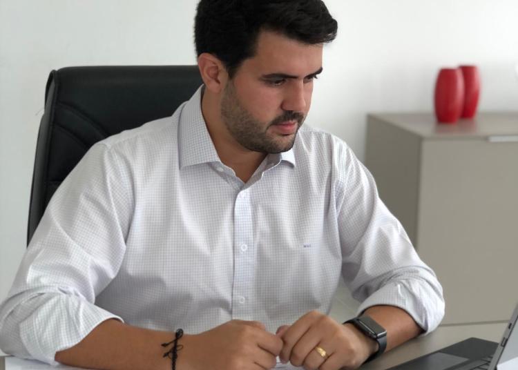 wilson filho4 - Projeto de Wilson Filho que incentiva autores paraibanos é aprovado pela ALPB