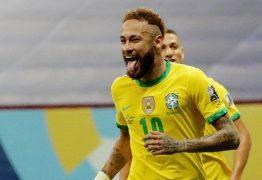 Brasil abre Copa América e vence desfalcada Venezuela