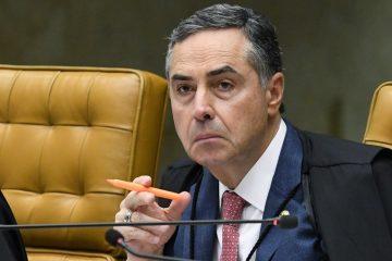 Barroso cria núcleo no TSE para monitorar e reforçar segurança sistema eleitoral