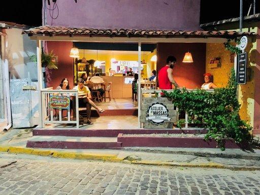 106 507026524 - A QUERIDINHA DO NORDESTE: Do simples ao sofisticado, saiba quais os melhores restaurantes para conhecer quando for a praia de Pipa