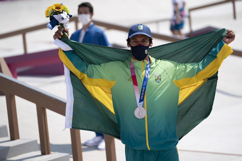12b8c9ef4edd19b8084468c8045dd067 - Brasil ganha primeira medalha nas Olimpíadas de Tóquio