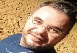 LUTO NA IMPRENSA: aos 35 anos, morre radialista paraibano vítima da Covid-19