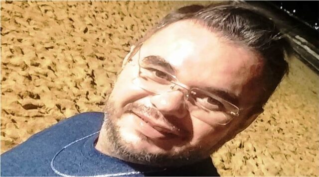 1603c57281c76cb2d1120ccd9a6b7615 - LUTO NA IMPRENSA: aos 35 anos, morre radialista paraibano vítima da Covid-19