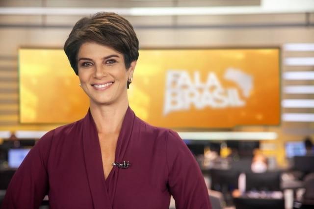 1614288297550 - Mariana Godoy é atacada na web após fala contra Bolsonaro: 'Nojento seu comentário'
