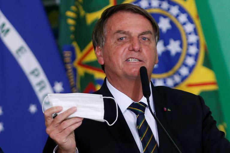 162343752360c3b0d35af57 1623437523 3x2 md - 'Ou fazemos eleições limpas no Brasil ou não temos eleições', diz Bolsonaro em nova ameaça