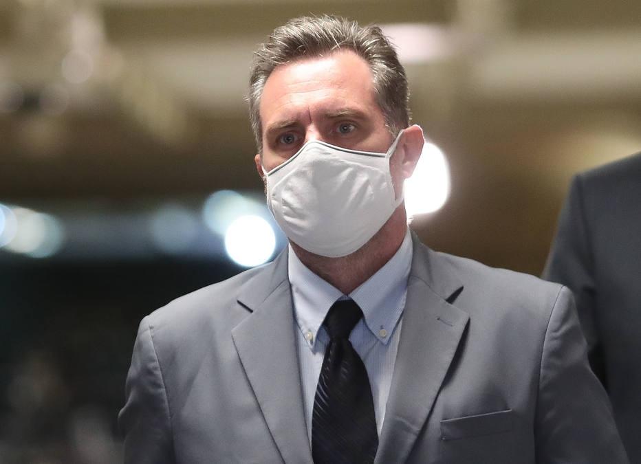 1625144817377 - CPI DA COVID: Dominghetti quis vender vacinas após suposto pedido de propina, diz rádio