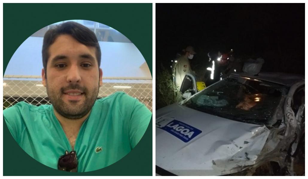1625659633729086 - Empresário Tadeu Panta é acusado de provocar acidente que resultou em morte na BR 230, nessa terça-feira