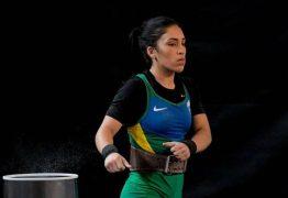 Nathasha Rosa é liberada de punição por doping e poderá competir em Tóquio