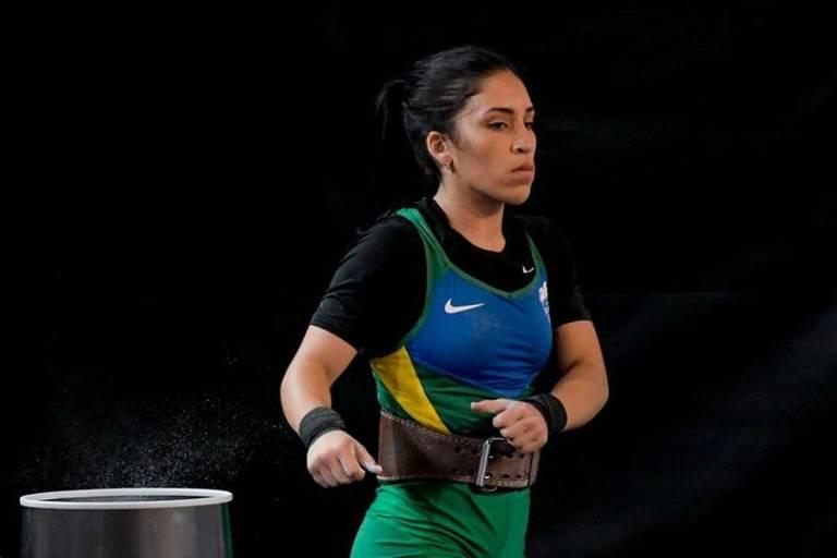 162697214460f99ff075543 1626972144 3x2 md - Nathasha Rosa é liberada de punição por doping e poderá competir em Tóquio