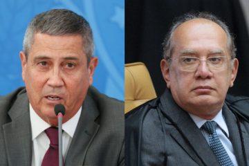 1627414059176178 360x240 - 'RECADO' PARA ARTHUR LIRA: Gilmar Mendes manda PGR se manifestar sobre pedidos para investigar ministro Braga Netto