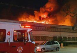 MPF alertou Governo Federal há dez dias para risco de incêndio na Cinemateca
