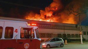 16275969076103286b86cd7 1627596907 3x2 md 1 300x169 - MPF alertou Governo Federal há dez dias para risco de incêndio na Cinemateca