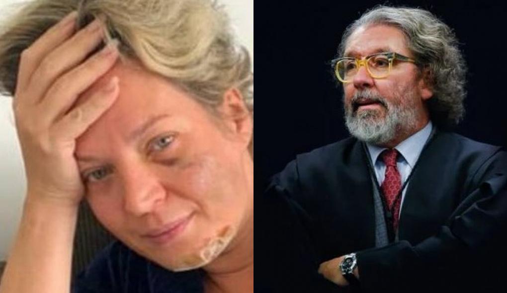 16276529506835 - Joice Hasselmann contrata o advogado criminalista Kakay para suposto caso de agressão
