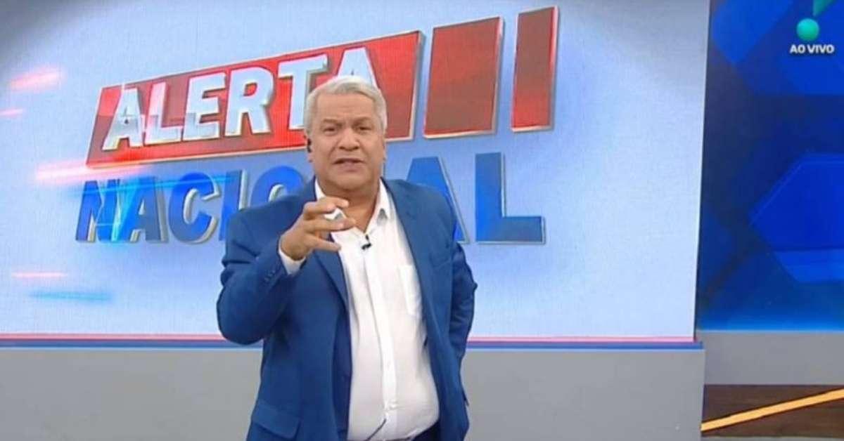 1810068235 1624988817578 - Sikêra Jr. e superintendente da RedeTV! podem ser intimados a depor em processo por homofobia