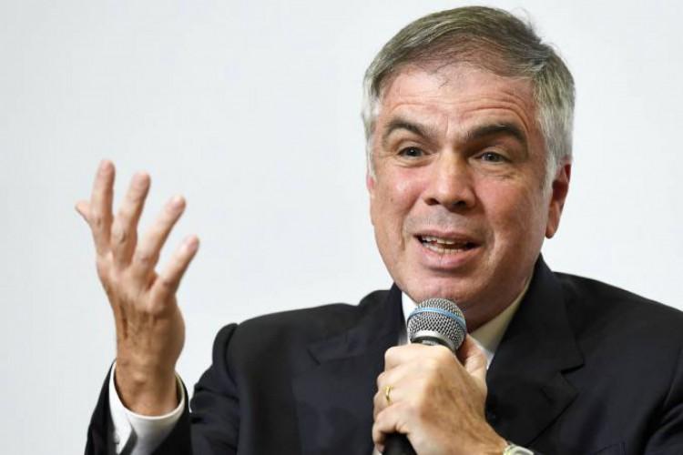 1 brasil politica debete pre candidatos brasilia 20180606 0003 16442089 - 'Taxar grandes fortunas reduz desigualdade, mas empobrece os ricos', diz dono da Riachuelo