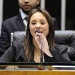 20151104 renataabreu 150x150 - Renata Abreu acredita que 'distritão' pode ser votado na próxima semana na Câmara