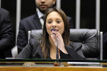 20151104 renataabreu 360x240 - Renata Abreu acredita que 'distritão' pode ser votado na próxima semana na Câmara