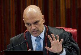 Dez partidos divulgam notas em defesa da democracia e em solidariedade a Moraes