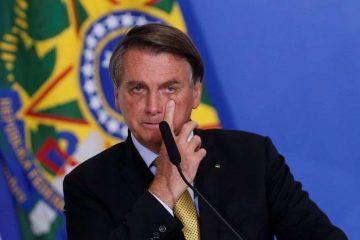 2021 07 01T135020Z 1 LYNXNPEH602GI RTROPTP 3 POLITICA BOLSONARO VOTO IMPRESSO 360x240 - Centrão já avalia ser praticamente impossível controlar Bolsonaro, diz jornalista