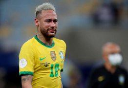 NÃO DEU! Neymar cancela festinha em mansão após final da Copa América
