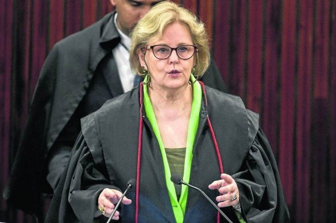 20210721071753712291u - DENUNCIAÇÃO CRIMINOSA: Rosa Weber decidirá se Luis Miranda será investigado