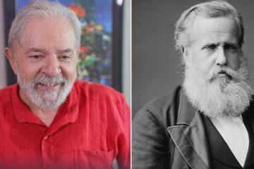 Médium brasileiro que atende a ONU afirma que Lula é D. Pedro 2º reencarnado e faz revelações – VEJA