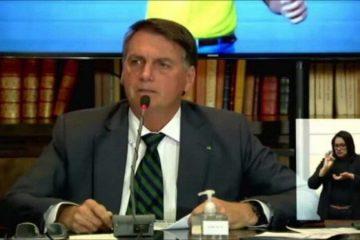 11 partidos vão ao TSE e pedem que Bolsonaro explique ataques contra a urna eletrônica